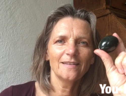 Intro til Yoni/Jadeægs træning